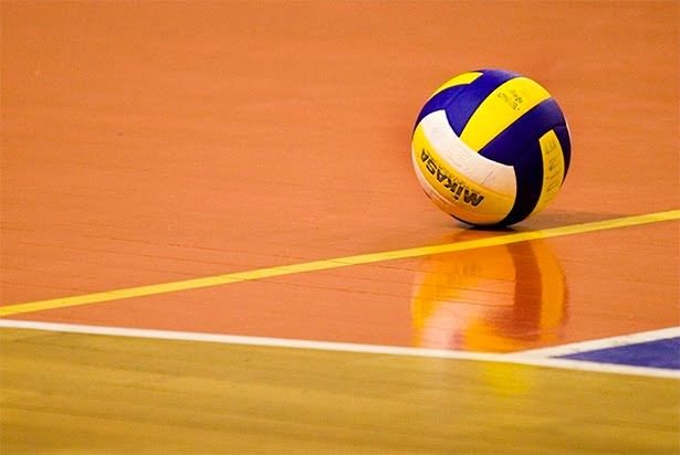 Cacoal enfrenta Espigão do Oeste na fase regional do JIR de Voleibol