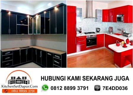 Jasa Kitchen Set Jakarta Selatan Hub 0812 8899 3791 Bb 7e4dd036