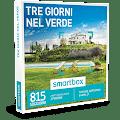 Tre Giorni nel Verde €109.90