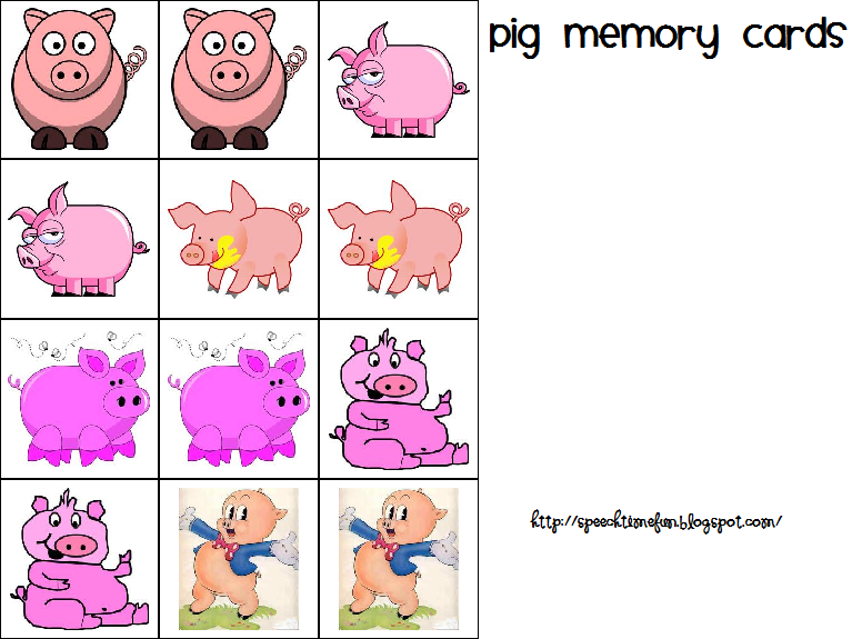 Memory Book Speech Therapy Template Free Wiring Diagram For You