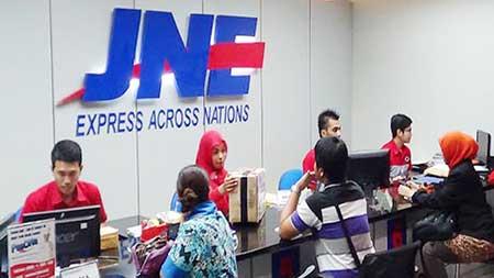 Telepon & Alamat Kantor Cabang JNE Medan