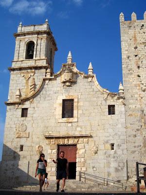 Iglesia de la Ermitana