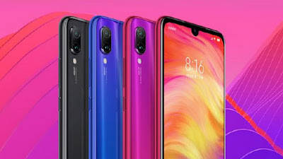 Xiaomi-Redmi-Note-7-Spotted-On-Geekbench-launch-Date-10th-January