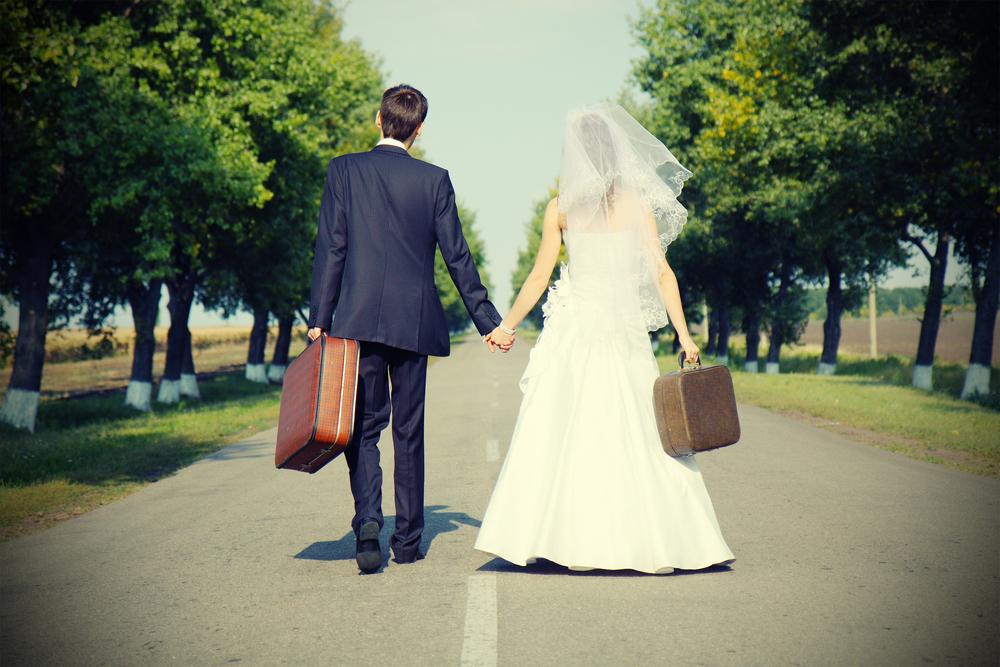 Creative Wedding Themes Travel Part 1