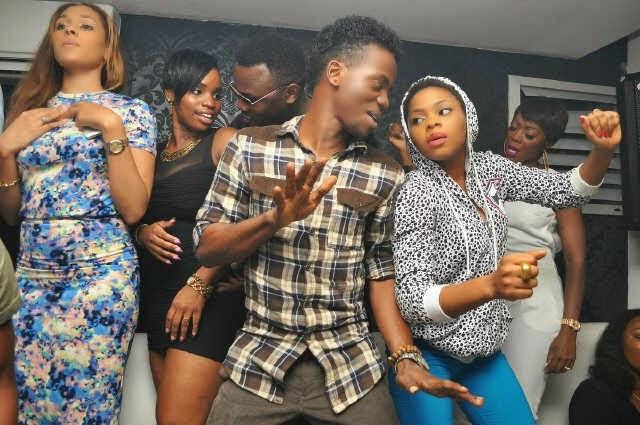 Tunde Oloyede: Don Jazzy,Teckno, Tiwa savage, Iyanya