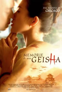 Memoirs of a Geisha (2006)