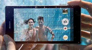 Pentingkah Fitur Kedap Air pada Smartphones ?