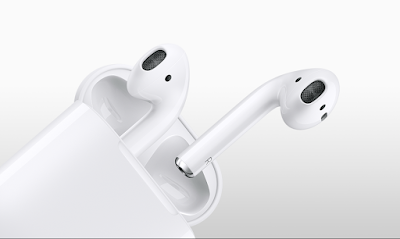AirPods...A 1 month review