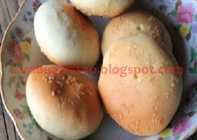 Cara Menciptakan Roti Kompiang Khas Manggarai