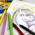BIC® Launches Collection Of Coloring Products Designed Especially For Kids