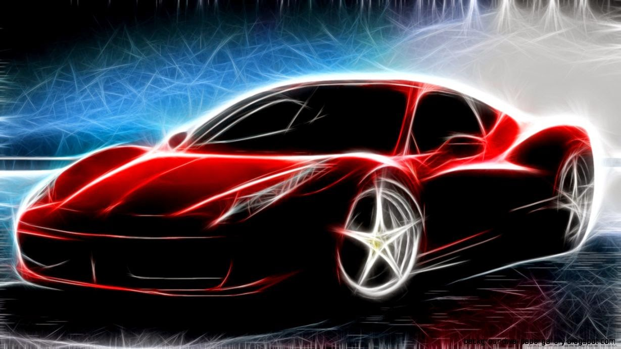 Ferrari Desktop Wallpapers Hd Background Wallpaper Gallery