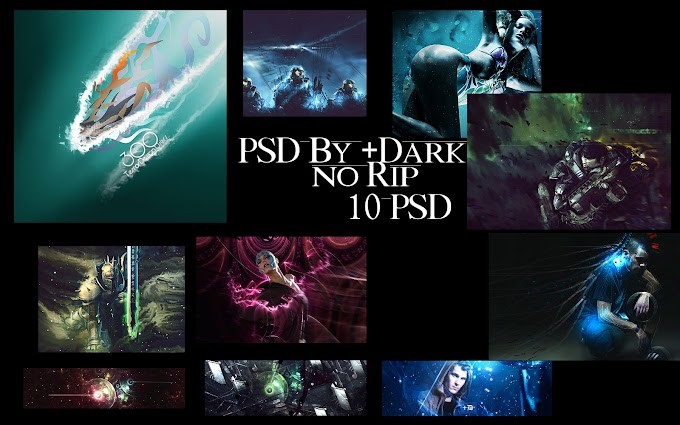 10 PSD 9 PSD Signatures and 1 PSD Wall Abstract Free PSD