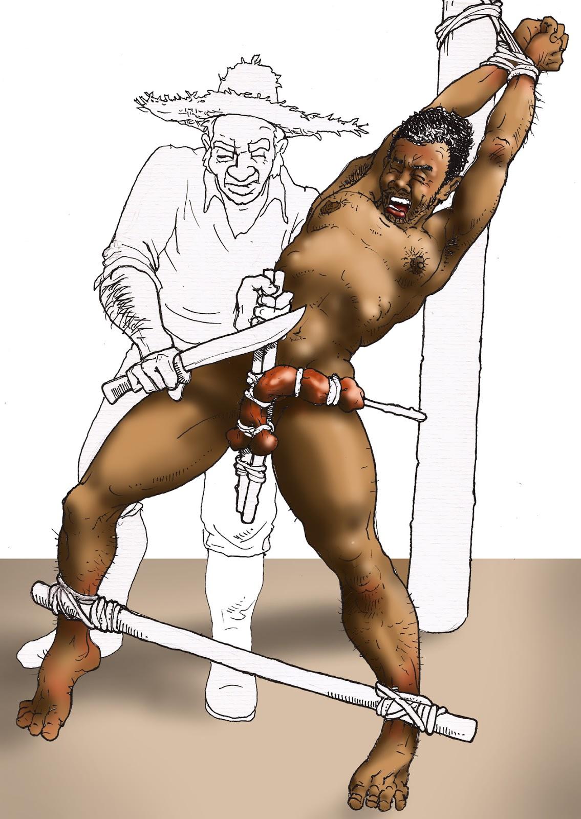 Porn star slave