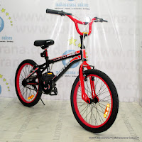 20 Inci United Floss 01 BMX Bike