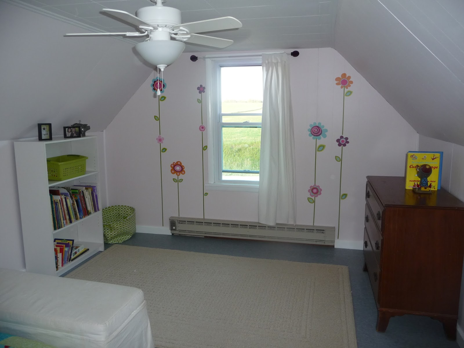 Our Acreage Adventure Another Room Off The List Finished