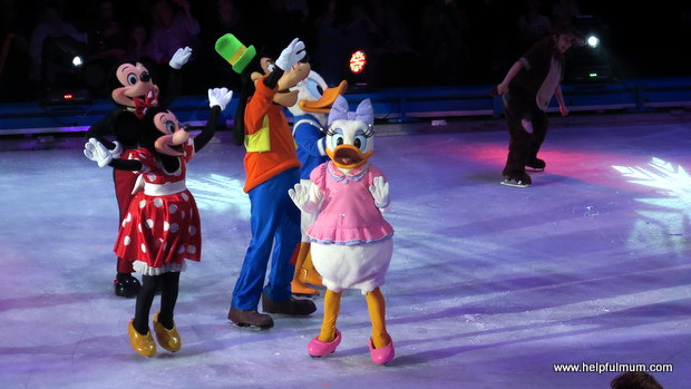 Disney on Ice Leeds