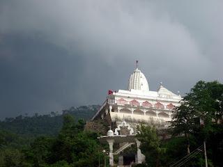 devoted to Lord Ram, Goddess Sita and Lord Lakshman