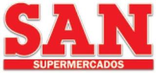 Promoção Super San Supermercados 2019