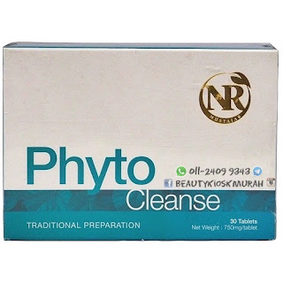 Phyto Cleanse Nona Roguy