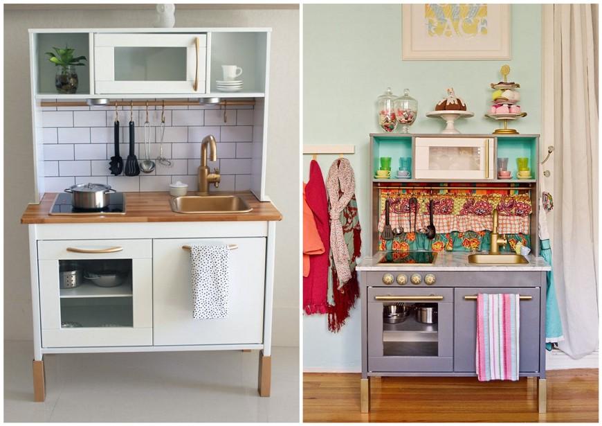 Ikea Hacks: le migliori modifiche della gente brava e abile | Vita ...