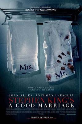 Sinopsis Stephen King's Good Marriage (2014)