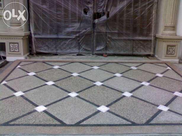 business plan keramik lantai