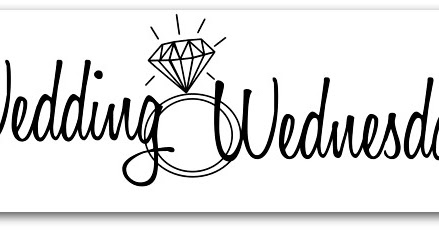 Clothed With Strength and Dignity: Wedding Wednesday {Intro}