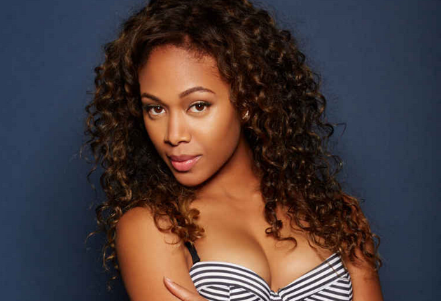'Sleepy Hollow's Nicole Beharie Stuns in Playboy Photo ...