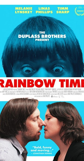 Rainbow Time (2016) ταινιες online seires xrysoi greek subs