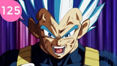 Dragon Ball Super Episode 125 Subtitle Indonesia