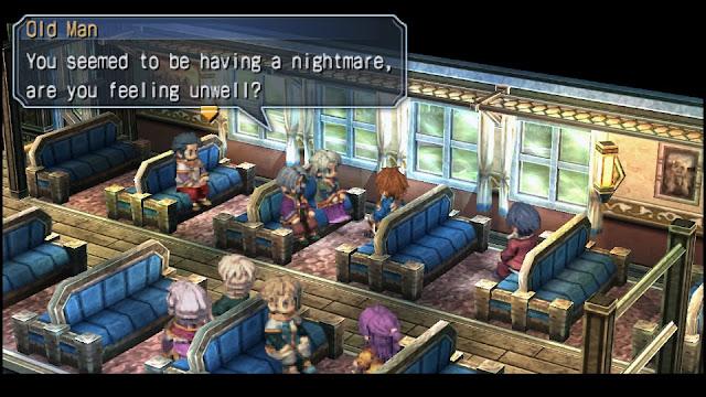 Legend of Heroes: Zero no Kiseki Screenshot-4