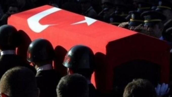 Türkiye-Irak sınırında operasyon: 4 şehit, 6 yaralı