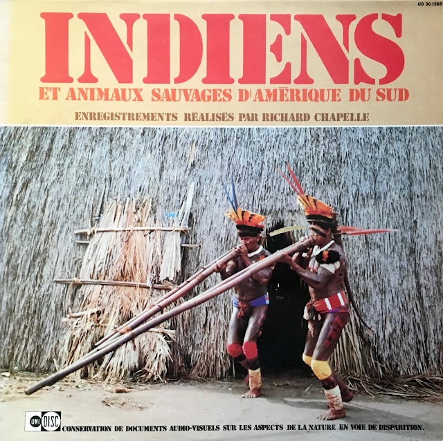 #Indiens #Amazonie #Amazon #Brazil # Paraguay #Indians #tribal #shaman #magic #ceremony #trance #ritual #spirits #ancestors #vinyl