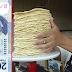 Anuncian nuevo Tortillazo: En algunos Estados se venderá hasta en $20 pesos por kilogramo.