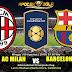 Agen Bola Terpercaya - Prediksi AC Milan vs Barcelona 5 Agustus 2018
