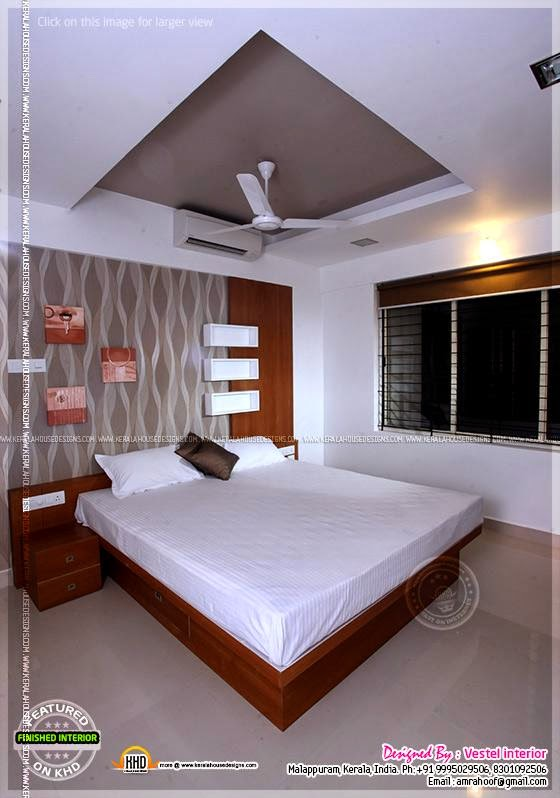 Finished Interior Designs In Kerala: Home-design3g: Finished Interior Designs In Kerala