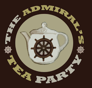 Admiral's tea party