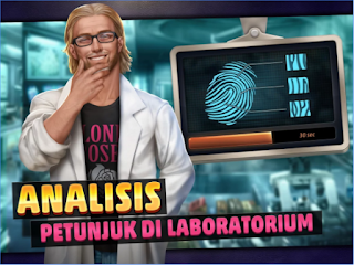 Criminal Case: Save the World! Apk - Free Download Android Game