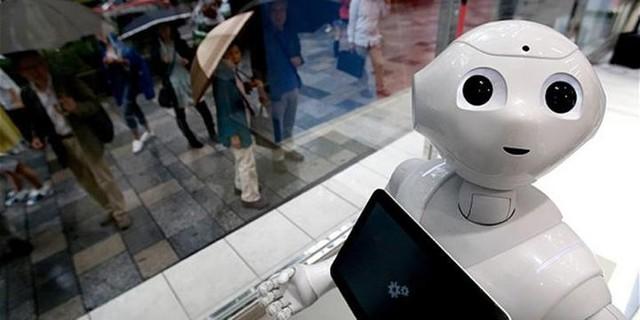 Serius Nih! Jepang Akan Mengganti Para Petani Dengan Robot!