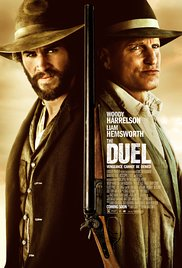 The Duel 2016