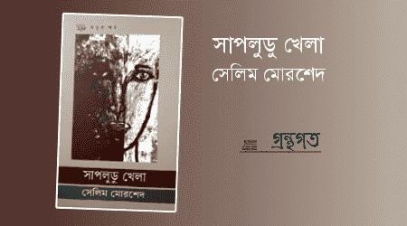 সাপলুডু খেলা | সেলিম মোরশেদ