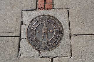 Que ver en Boston - Freedom Trail