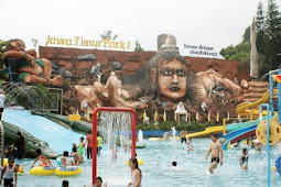 Wisata Jatim Park, Kota Batu Malang
