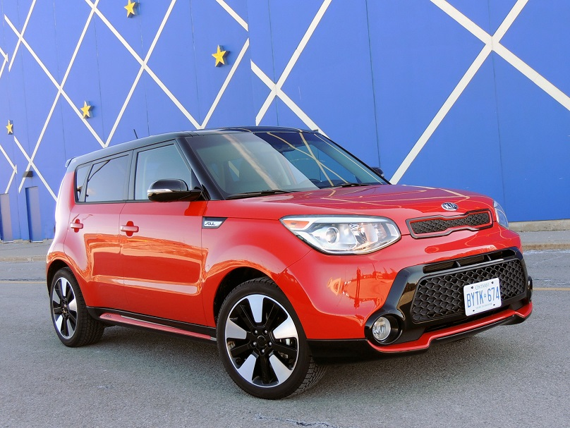 tha kia soul blog 2016 kia soul sport special edition. Black Bedroom Furniture Sets. Home Design Ideas