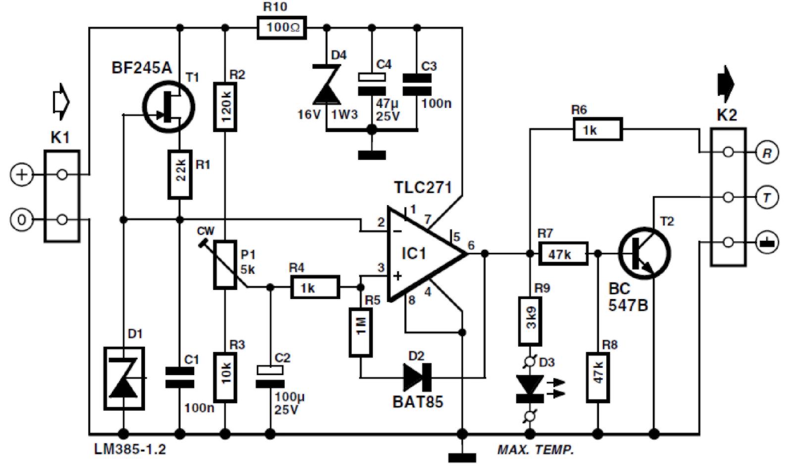 Amplificator Audio W 2kw Gigant