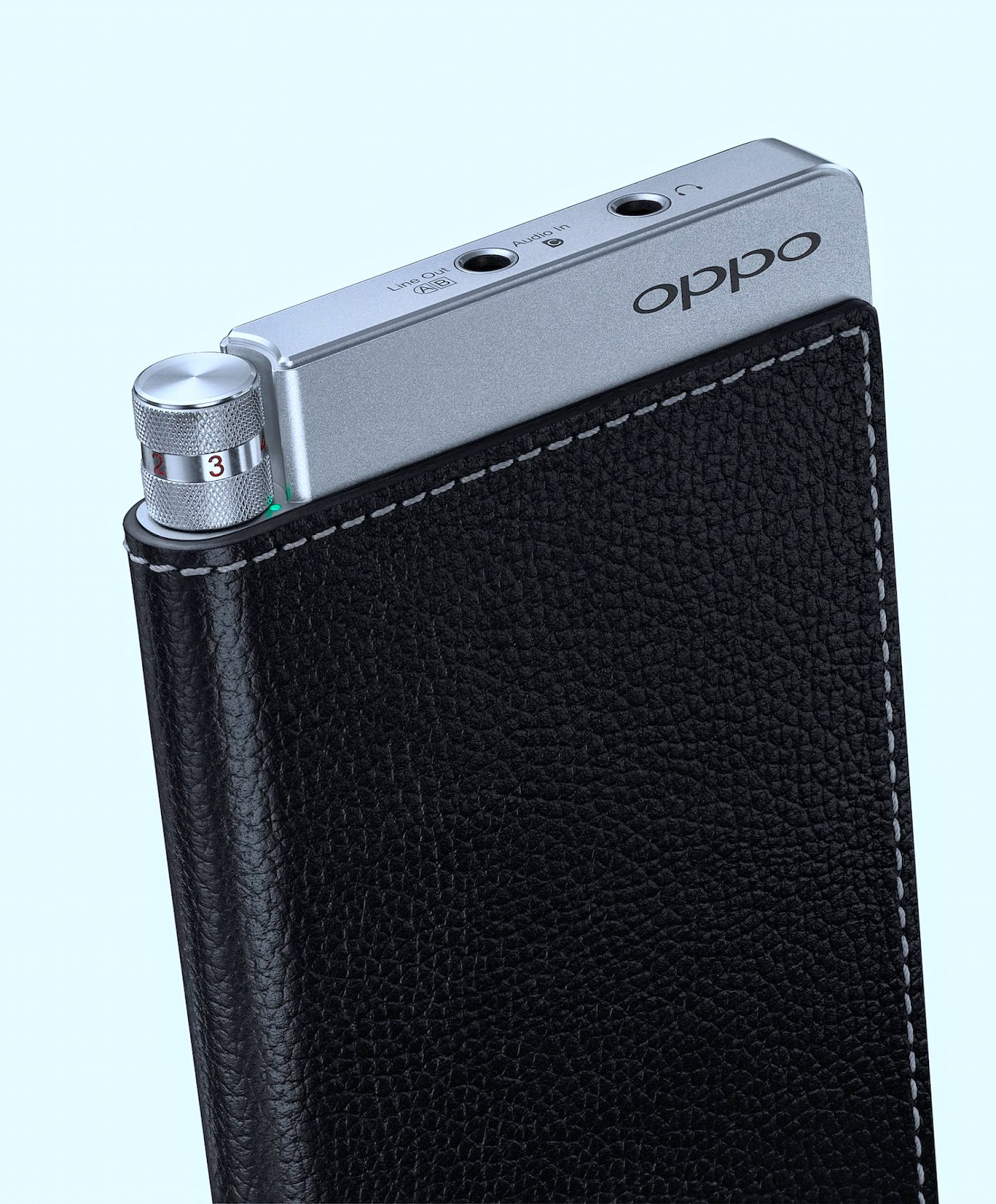 Oppo HA-2 Review Photo Everything Audio Network