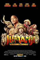 Jumanji: Welcome to the Jungle Movie Poster 18