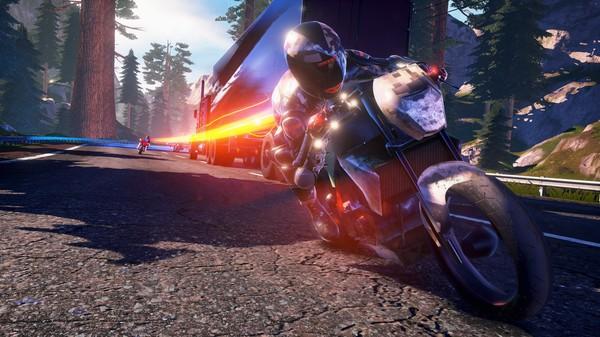 Moto Racer 4 PC Repack Free Download Screenshot 2