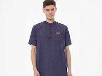 Baju Muslim Gamis Pria, Baju Muslim Multifungsi, Begini Penjelasanya