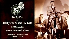 Bobby Poe And The Poe Kats Website